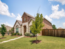 Photo of 1030 Balmorhea Drive, Allen, TX 75013 (MLS # 13613307)