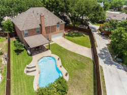Photo of 315 Still Forest Drive, Coppell, TX 75019 (MLS # 13613789)