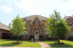 Photo of 5818 Country View Lane, Frisco, TX 75034 (MLS # 13613996)
