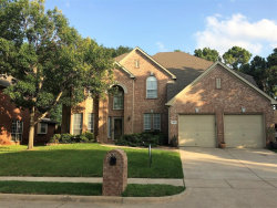Photo of 3501 Piney Point Drive, Flower Mound, TX 75022 (MLS # 13614320)
