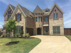 Photo of 1500 Snowberry Drive, Allen, TX 75013 (MLS # 13615716)