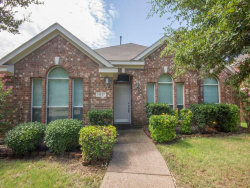 Photo of 11637 Mansfield Drive, Frisco, TX 75035 (MLS # 13616289)