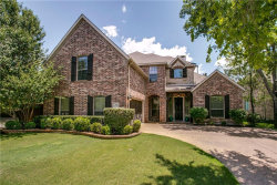 Photo of 1900 Palisade Drive, Allen, TX 75013 (MLS # 13616940)