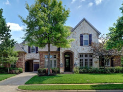 Photo of 529 Haverhill Lane, Colleyville, TX 76034 (MLS # 13617329)