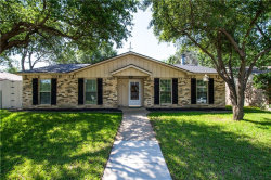 Photo of 413 Willow Springs Drive, Coppell, TX 75019 (MLS # 13617390)