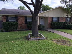 Photo of 4833 ASH GLEN Lane, The Colony, TX 75056 (MLS # 13619334)