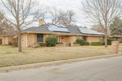 Photo of 4808 Countryside Court E, Fort Worth, TX 76132 (MLS # 13619987)