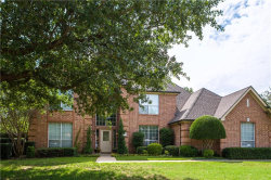 Photo of 5906 Highland Hills Lane, Colleyville, TX 76034 (MLS # 13620734)