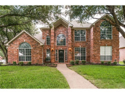 Photo of 7201 Sage Meadow Way, Plano, TX 75024 (MLS # 13621672)