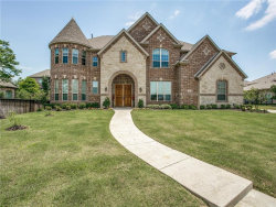 Photo of 7009 Da Vinci, Colleyville, TX 76034 (MLS # 13621829)