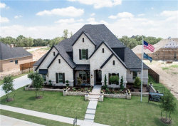 Photo of 901 Legacy Trail, Colleyville, TX 76034 (MLS # 13622105)