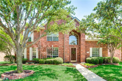 Photo of 721 Westminster Way, Coppell, TX 75019 (MLS # 13622936)
