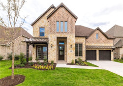 Photo of 2021 Calisto Way, Allen, TX 75013 (MLS # 13623221)