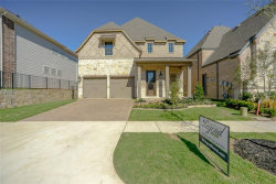 Photo of 1038 Stephen Street, Allen, TX 75013 (MLS # 13623542)