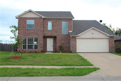 Photo of 121 Painted Trail, Forney, TX 75126 (MLS # 13623575)