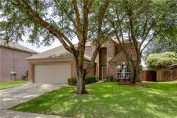 Photo of 1716 Lansdale Drive, Flower Mound, TX 75028 (MLS # 13623638)