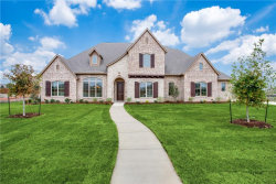 Photo of 290 Wildflower, Sunnyvale, TX 75182 (MLS # 13623698)
