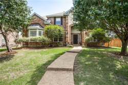 Photo of 1800 Grand Canyon Way, Allen, TX 75002 (MLS # 13624033)