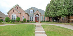 Photo of 3325 Van Zandt Court, Grapevine, TX 76092 (MLS # 13624518)