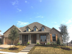 Photo of 3521 Briarcliff Dr., Prosper, TX 75078 (MLS # 13625010)