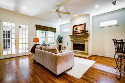 Photo of 3668 Asbury Street, University Park, TX 75205 (MLS # 13625014)