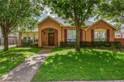 Photo of 7916 Arlie Lane, North Richland Hills, TX 76182 (MLS # 13625445)
