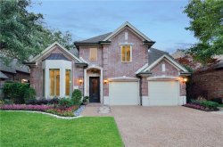 Photo of 3801 Park Place, Addison, TX 75001 (MLS # 13625603)