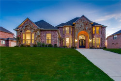 Photo of 466 Stone Canyon Drive, Sunnyvale, TX 75182 (MLS # 13625634)
