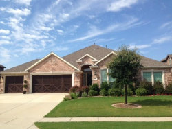Photo of 700 Livingston Drive, Prosper, TX 75078 (MLS # 13625809)