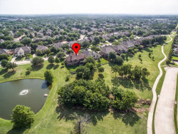 Photo of 2813 Carterton Way, Flower Mound, TX 75022 (MLS # 13626798)
