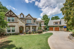 Photo of 1326 W Wall Street, Grapevine, TX 76051 (MLS # 13626873)