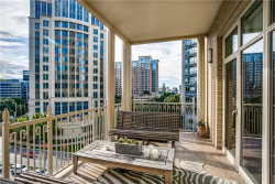 Photo of 2555 N Pearl Street, Unit 605, Dallas, TX 75201 (MLS # 13627142)