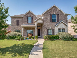 Photo of 13306 Weeping Willow Drive, Frisco, TX 75035 (MLS # 13627160)