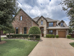 Photo of 740 Calaveras Court, Prosper, TX 75078 (MLS # 13627456)