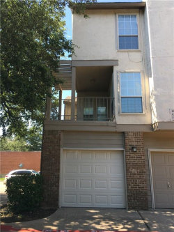 Photo of 4067 Beltway Drive, Unit 118, Addison, TX 75001 (MLS # 13627724)