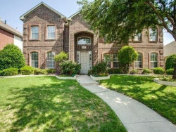 Photo of 4221 Barnsley Drive, Plano, TX 75093 (MLS # 13628219)