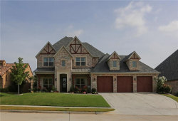 Photo of 804 Regina Court, Colleyville, TX 76034 (MLS # 13628488)