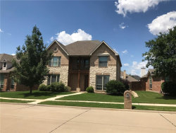 Photo of 2360 Falcon Point Drive, Frisco, TX 75033 (MLS # 13628536)