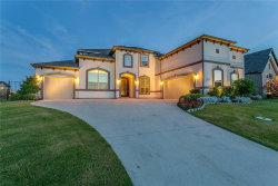 Photo of 6628 Via Italia Drive, Flower Mound, TX 75077 (MLS # 13628796)