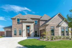 Photo of 601 Travis Lane, Prosper, TX 75078 (MLS # 13629175)