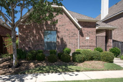 Photo of 1720 Lancaster Gate, Allen, TX 75013 (MLS # 13629654)