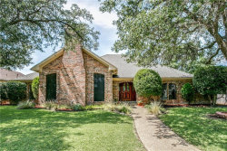 Photo of 3605 Arbuckle Drive, Plano, TX 75075 (MLS # 13629726)