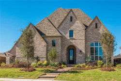 Photo of 521 Glen Canyon, Prosper, TX 75078 (MLS # 13630225)