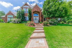 Photo of 5304 Cottonwood Court, Colleyville, TX 76034 (MLS # 13630807)