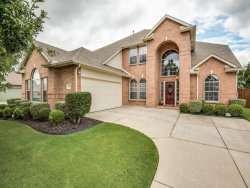 Photo of 1578 Sweetbriar Drive, Allen, TX 75002 (MLS # 13631037)