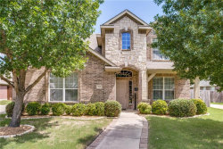 Photo of 3809 Park Wood Drive, Corinth, TX 76208 (MLS # 13631200)