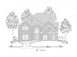 Photo of 419 Caymus, Kennedale, TX 76060 (MLS # 13631426)