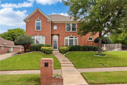 Photo of 8611 Castle Creek Court, North Richland Hills, TX 76182 (MLS # 13631778)