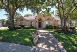 Photo of 1440 Falls Road, Coppell, TX 75019 (MLS # 13631855)