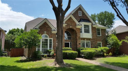 Photo of 4020 Sunflower Lane, Plano, TX 75024 (MLS # 13631945)